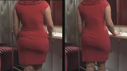 Spanx Before & After: In-Power Line Super Higher Power - image 4 from the video