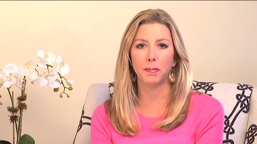 Welcome to Spanx.com! From Founder Sara Blakely  - image 1 from the video