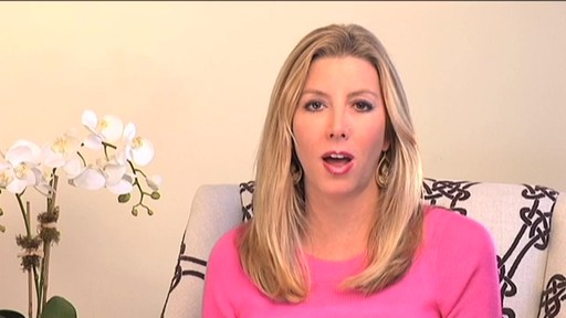 Welcome to Spanx.com! From Founder Sara Blakely  - image 10 from the video
