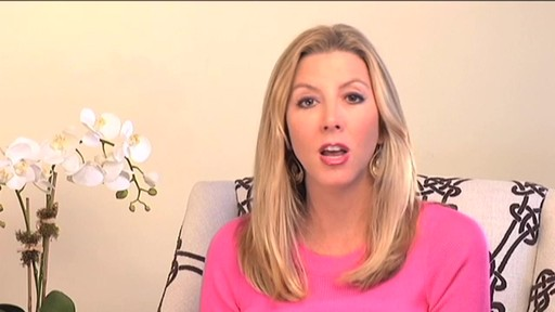 Welcome to Spanx.com! From Founder Sara Blakely  - image 8 from the video
