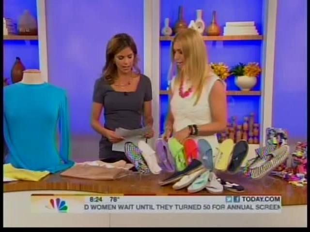Today Show Assets Shapers - image 1 from the video