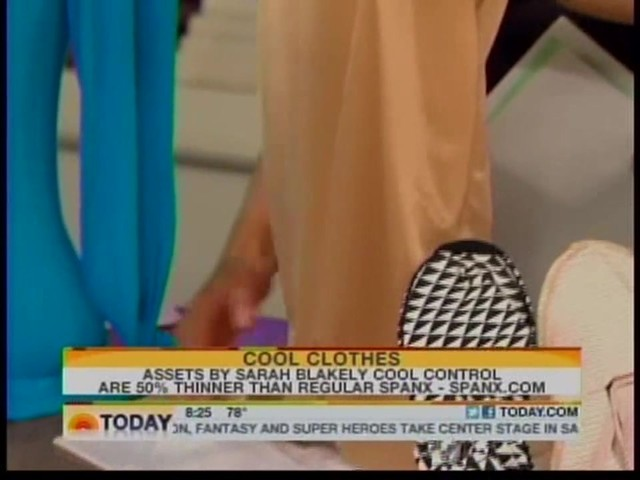 Today Show Assets Shapers - image 5 from the video