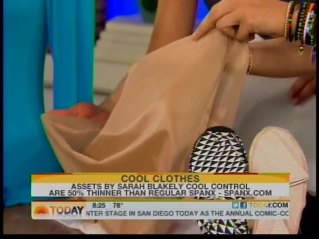 Today Show Assets Shapers - image 7 from the video
