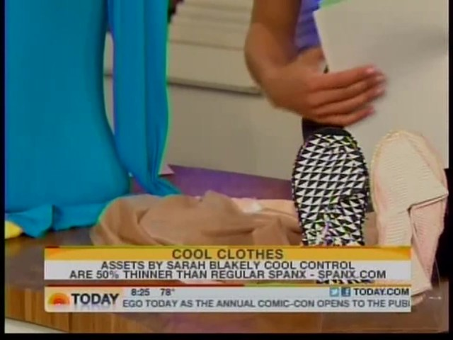 Today Show Assets Shapers - image 8 from the video