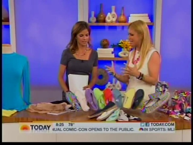 Today Show Assets Shapers - image 9 from the video