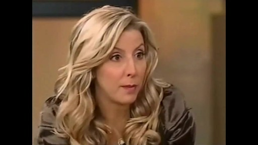 Sara Blakely In The News - image 1 from the video