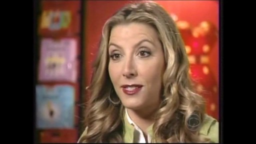 Sara Blakely In The News - image 6 from the video