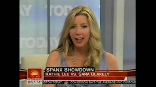 Sara Blakely In The News - image 7 from the video