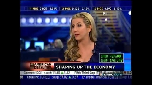 Sara Blakely In The News - image 8 from the video