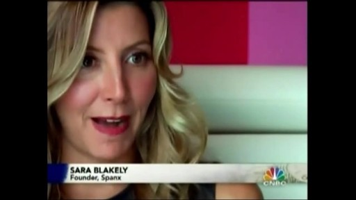 Sara Blakely In The News - image 9 from the video