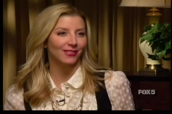 Sara Blakely on Inside Edition - image 1 from the video