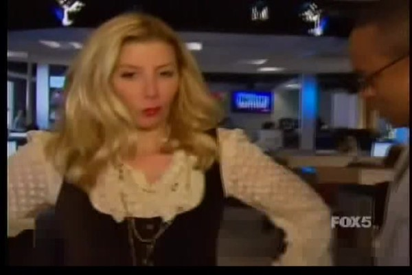 Sara Blakely on Inside Edition - image 10 from the video