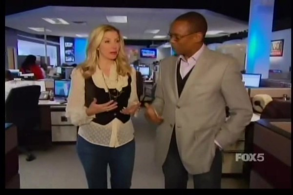 Sara Blakely on Inside Edition - image 6 from the video