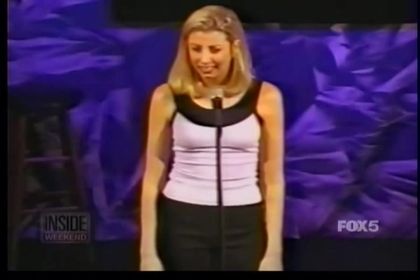 Sara Blakely on Inside Edition - image 8 from the video