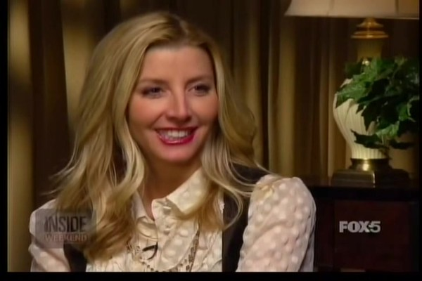 Sara Blakely on Inside Edition - image 9 from the video