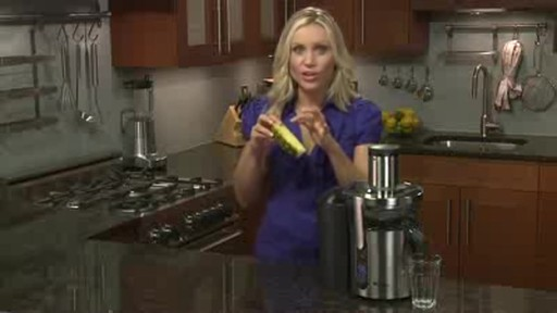 big mouth pro juicer recipes