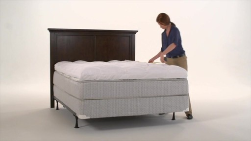 How to Measure For Custom Sheets - image 2 from the video