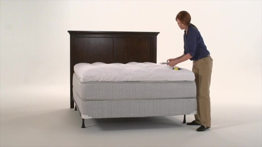 How to Measure For Custom Sheets - image 3 from the video