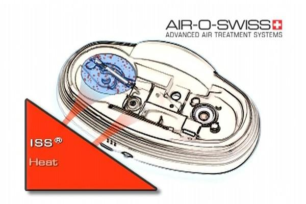 air o swiss ultrasonic humidifier manual