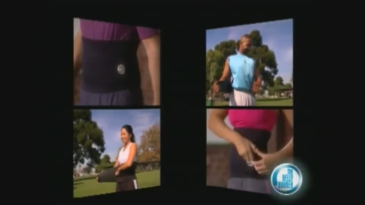 The Belly Burner Weight Loss Belt - image 6 from the video