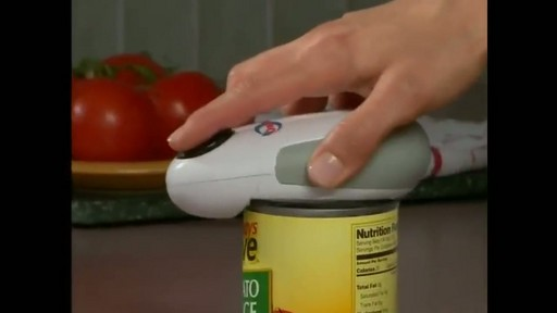 One Touch Can Opener - image 5 from the video