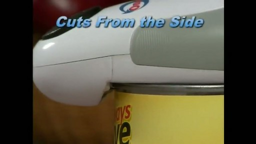 One Touch Can Opener - image 7 from the video