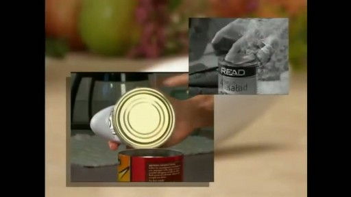 One Touch Can Opener - image 8 from the video