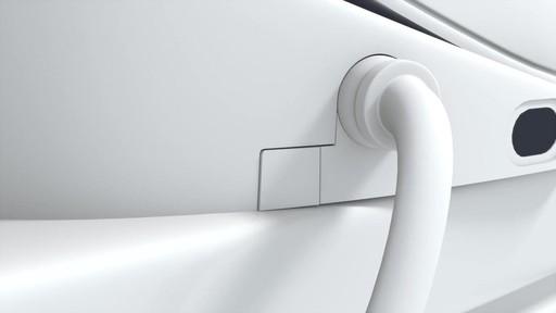 Brondell Swash 1000 Bidet Toilet Seat 187 Bed Bath Amp Beyond