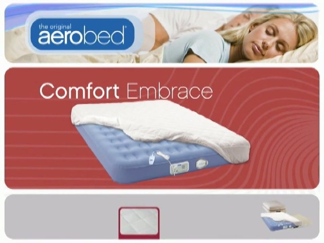 Aerobed Products - image 3 from the video