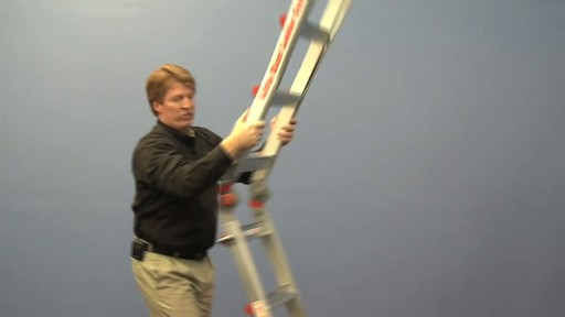 Little Giant Ladder Systems 187 Bed Bath Amp Beyond Video