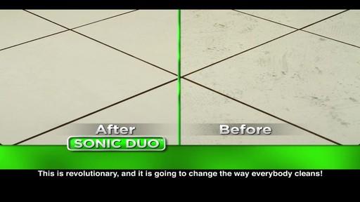 Shark Sonic Duo Floor Carpet Cleaner