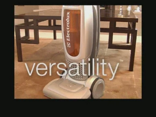 Electrolux Versatility Bagless Upright Vacuum Cleaner