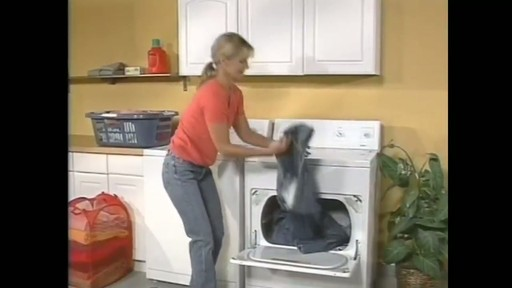 Dryer Lint Removal Kit - image 9 from the video