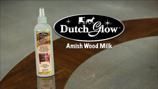 Dutch Glow 12 Oz Amish Wood Milk 187 Bed Bath Amp Beyond Video