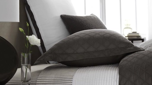 Wamsutta Beekman Bedding Collection  - image 3 from the video