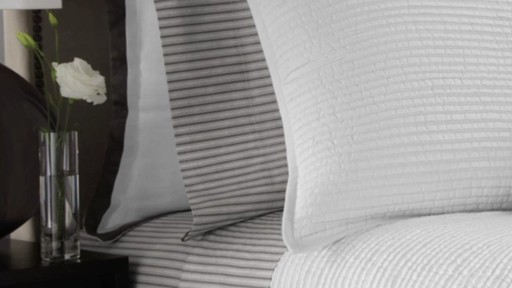 Wamsutta Beekman Bedding Collection  - image 4 from the video