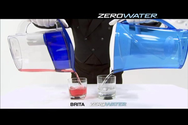 ZeroWater® Pitcher - image 5 from the video
