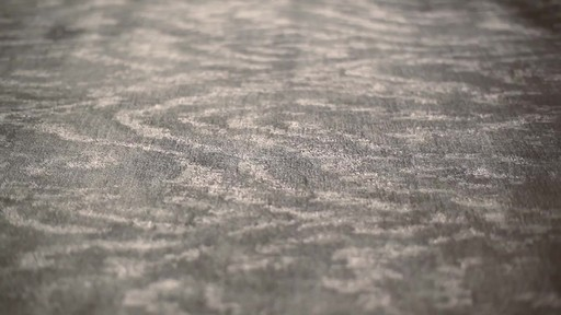 Granite Area Rug   Image 3 From The Video