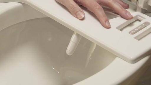 Brondell Freshspa Easy Bidet Attachment For Toilets 187 Bed