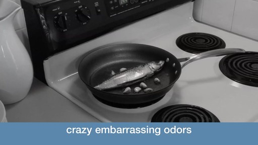 Zero Odor® 16-Ounce Odor Eliminator Spray - image 1 from the video