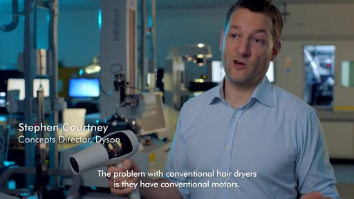 dyson air multiplier technology » bed bath & beyond video
