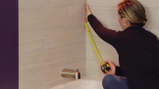 TITAN™ NeverRust® Corner Pole Shower Caddy - image 1 from the video