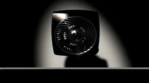 vornado under cabinet circulator fan » fans » bed bath & beyond video
