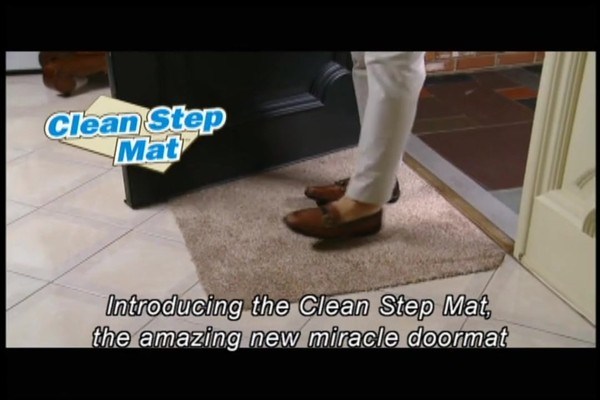 Clean Step Mats 187 Bed Bath Amp Beyond Video