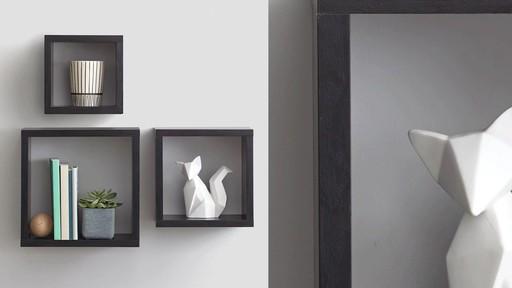 Real Simple Decorative ShelvesBed BathBeyond Video