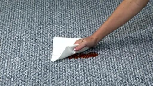 folex in carpet cleaning machine