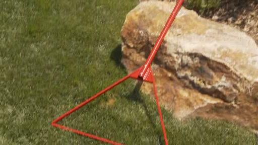 Snapbagger Yard Lawn Leaf Bagging Tool 187 Seasonal 187 Bed