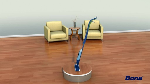 Floor Mops Bona Floor Mop Kit