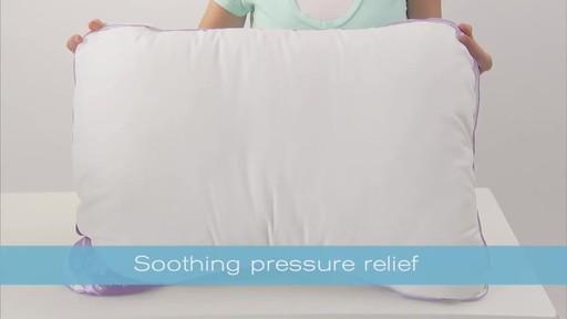 Brookstone Biosense Memory Foam Pillow 187 Bed Bath Amp Beyond