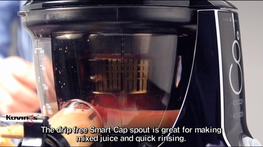 Kuvings Whole Slow Juicer Bed Bath And Beyond : Kuvings Silent Juicer Bed Bath & Beyond video